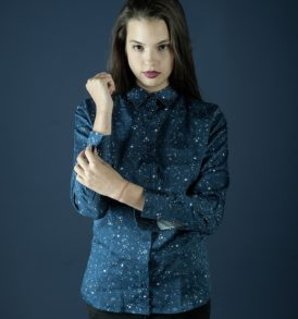Women shirt Cosmos
